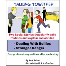 Talking Together Dealing with Bullies And Stranger Danger