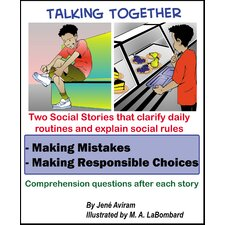 Talking Together Making Mistakes And Responsible Choices