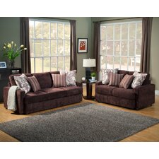 Amery Living Room Collection