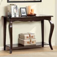 Dansen Console Table
