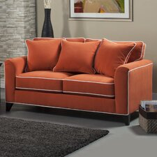 Martinique Loveseat