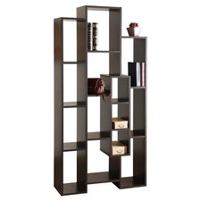 "Devon 33.5"" Bookcase"