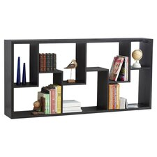 "<strong>Hokku Designs</strong> Mari 72"" Bookcase"