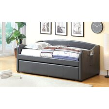 Archer Platform Daybed with Trundle