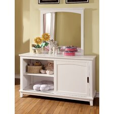 Kenneth 3 Drawer Dresser