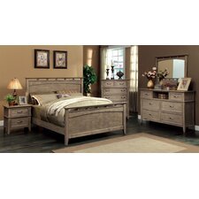 Balboa Platform Bedroom Collection