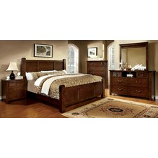 Tobias Platform Bedroom Collection