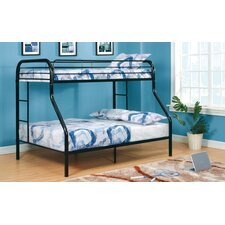 Prism Twin Over Full Bunk Bed