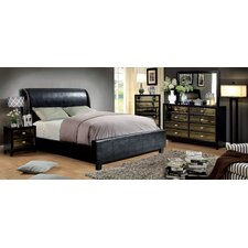 Strollini Platform Bedroom Collection