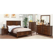 Tora Platform Bedroom Collection