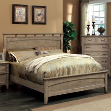 Balboa Low Profile Bed
