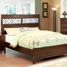 Savannah Platform Bed
