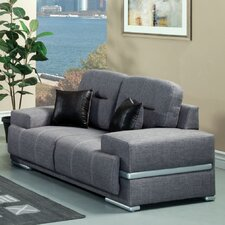 Camberg Plush Loveseat