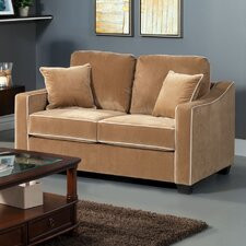 Visconte Loveseat