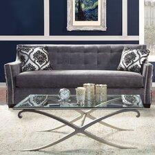 Johannes Premium Damask Sofa