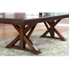 New England Dining Table