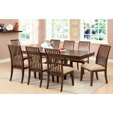 Leillani 9 Piece Dining Set