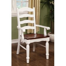 Primrose Country Arm Chair (Set of 2)