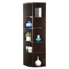 "Brendi 70.75"" Bookcase"