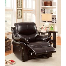 Tamner Match Recliner