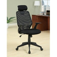 <strong>Hokku Designs</strong> Penn Mesh Back Office Chair