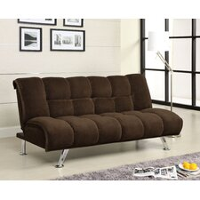 <strong>Hokku Designs</strong> Oberon Corduroy Sleeper Sofa