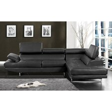 <strong>Hokku Designs</strong> Connor Sectional
