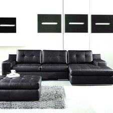 <strong>Hokku Designs</strong> Modal Sectional
