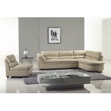 <strong>Hokku Designs</strong> Alexa Sectional