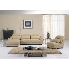 <strong>Hokku Designs</strong> Dominon Sectional