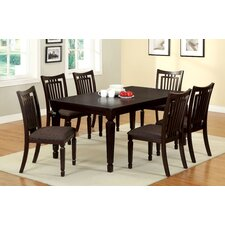 Ellenington 7 Piece Dining Set