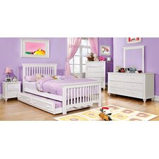 Kennedy Slat Bedroom Collection