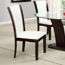 Carmilla Side Chair (Set of 2)