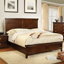 <strong>Hokku Designs</strong> Bellwood Panel Bed