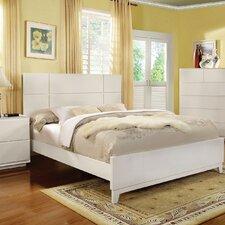 Pearl Platform Bed