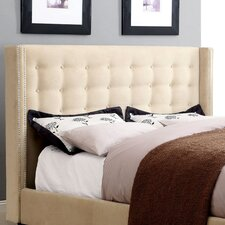 LaTish Upholstered Headboard