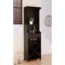 Reagon Wine Bar Cabinet