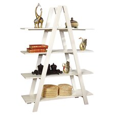 "<strong>Hokku Designs</strong> Phoenix 65"" Bookcase"