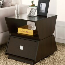 Lertzel End Table