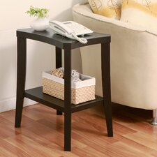 Seamore End Table