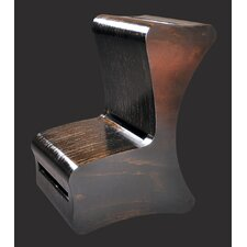 <strong>Shiner International</strong> Sit Sit Bar Stool