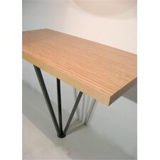 Tripod Console Table