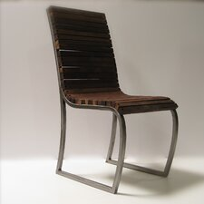 Drop Dining Side Chair
