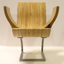 <strong>Shiner International</strong> Cup Arm Chair