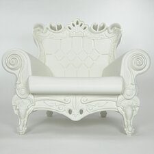 <strong>Design of Love</strong> Queen of Love Lounge Chair