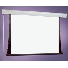Silhouette/Series C Grey Electric Projection Screen