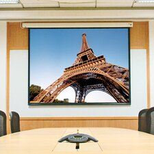 Baronet  AV Format Projection Screen