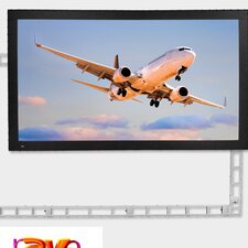 StageScreen Cineflex Portable Projection Screen