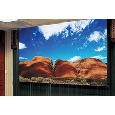 Ultimate Access/Series E Electric Screen with Quiet Motor