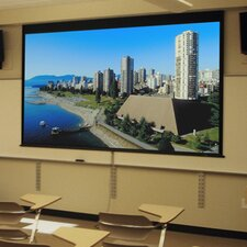 Access/Series M AV Format Projection Screen